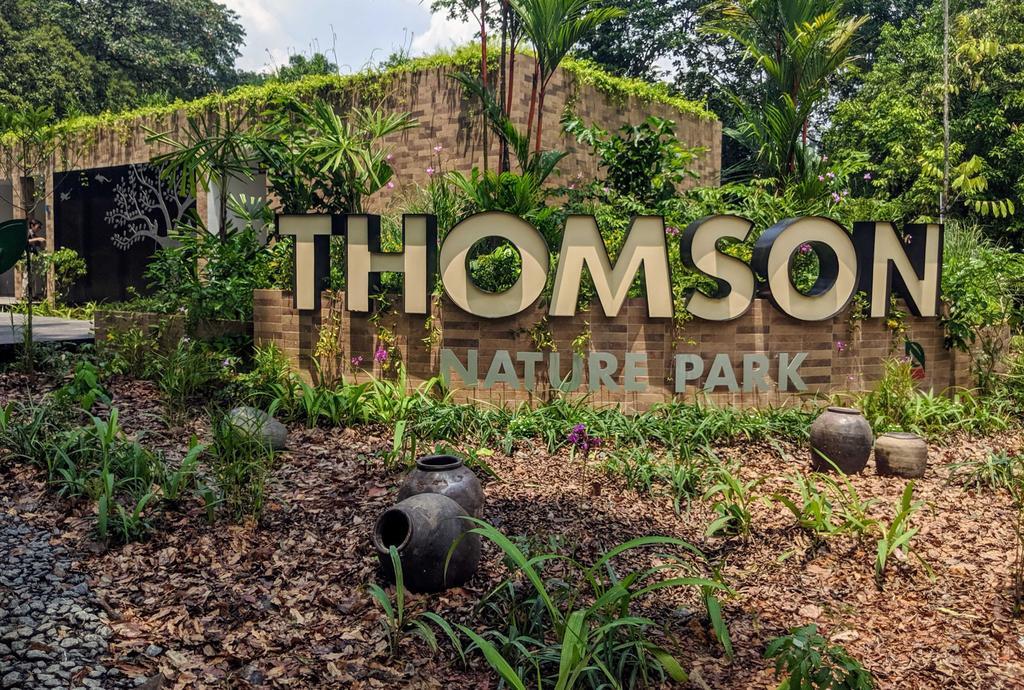 thomson nature park