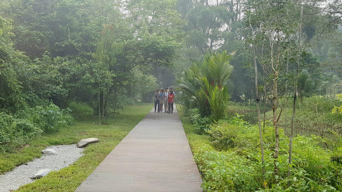 winsor nature park